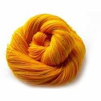 Semi Worsted Yarn