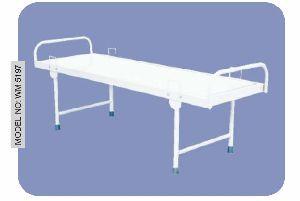 Wm 5197 Attendant Bed