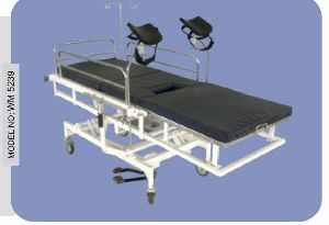 Wm 5239 Obstetric Labour Table