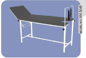Wm 5245 Gynae Examination Table