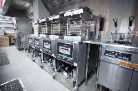 fast food equipment