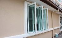 Aluminium Window Glass