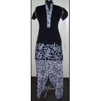 Designer Suit Salwar