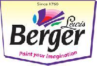 Berger Decorative & Industrial Paints