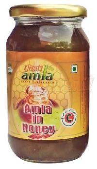 Amla Honey