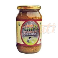 Amla Pickle