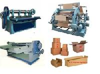 Box Making Machines