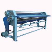 Corrugated Sheet Pressing Machine