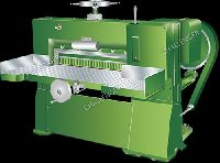 High Speed Semi Aoutomatic Paper Cutting Machine