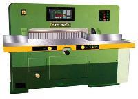 Hydraulic Fully Automatic Paper Cutting