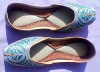 Beaded Footwear - 03