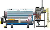 Waste Heat Recovery Boilers