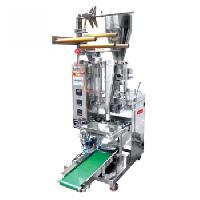 Semi Automatic Pouch Packaging Machinery
