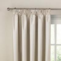 Organza Silk Curtains