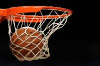 basket ball rings