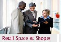 Retail Space Services