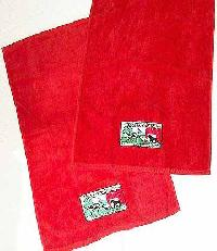 Hand Towels Ht - 01