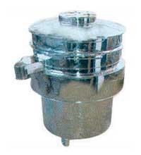 Vibro Sifter Machine