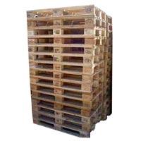 Wooden Euro Pallets