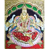 Tanjore Paintings Tp- 2026