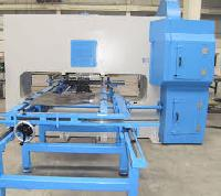perforation press