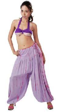 Viscose  Rayon Trousers