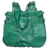 Leather Hobo Bags