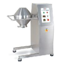 SDC-DOUBLE CONE BLENDER GMP