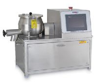 SRMG-TABLE TOP-PLC-RAPID MIXER GRANULATOR