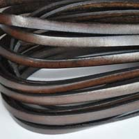 Leather Flat Cords