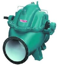 Axial Split Casing Pump