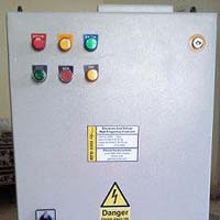 Voltage Frequency Converter
