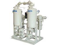 Heatless Type Air Dryer