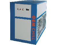 Industrial Refrigeration Equipment
