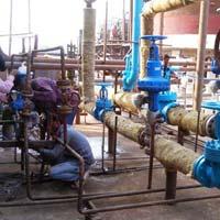 Boiler Plant Automation