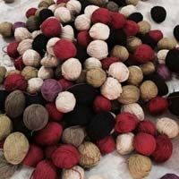Dyed Pure Wool Yarn