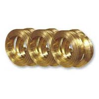 Brass Non Ferrous Metal Wire