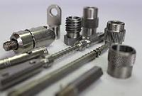 Machined Automotive Parts