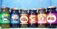 Fruit Jam