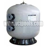 Commercial Swimming Pool Filter