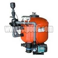 Fish pond filter manufacturers suppliers exporters in for Swimming pool filter for koi pond