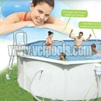 Prefabricated Swimming Pool (VC 919)
