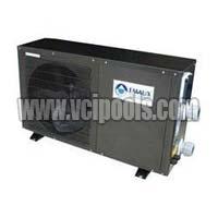Swimming Pool Heat Pump (b2 Series)