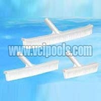 Swimming Pool Plastic Wall Brushes