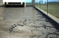 Decorative Concrete Floorings