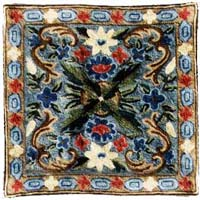 Embroidered Cushion Covers- Cc - 02