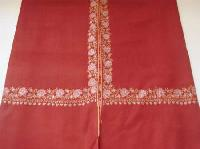 Embroidered Shawls - 01
