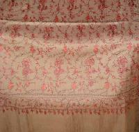 Embroidered Shawls - 09