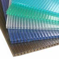 Polycarbonate Multiwall Sheets