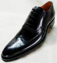 Welted Leather Shoes